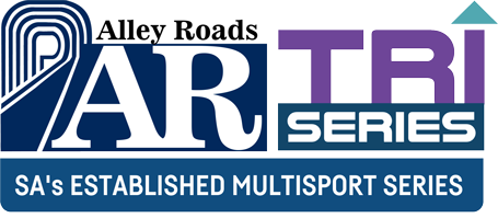 Alley Roads TRI Series Logo